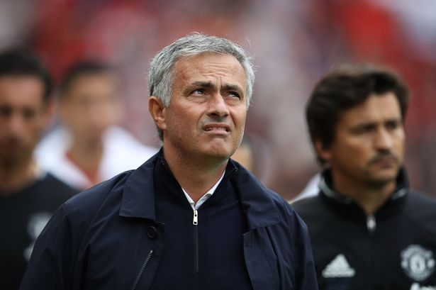 How Jose Mourinho won his Manchester United players over with one simple change