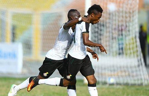 Rwanda hold Black Stars in final 2017 AFCON qualifier