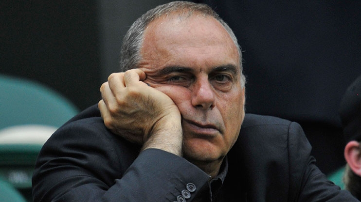 'We've Tasked Avram Grant to Win 2017 AFCON'- George Afriyie