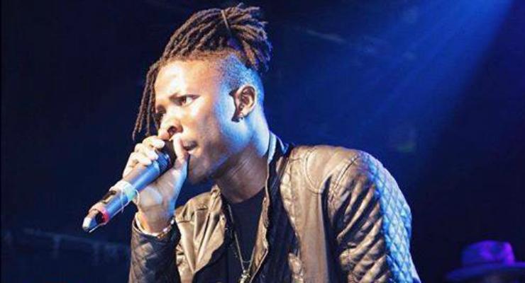 Ghana v Kenya AFCON Qualifier- Stonebwoy To Sing National Anthem