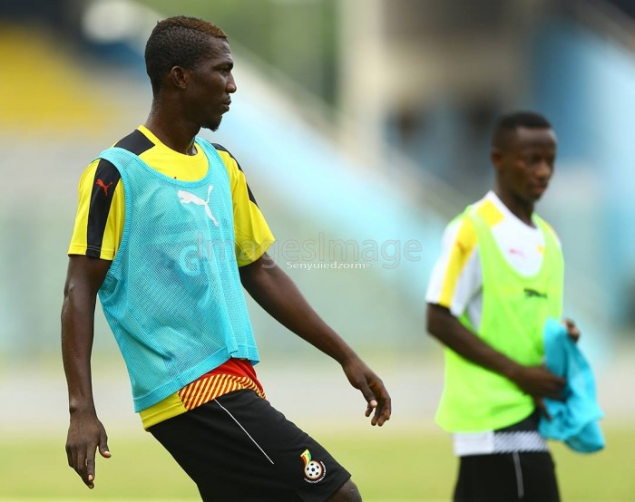 Abednego Tetteh Not In Bechem United Plans Now- CEO