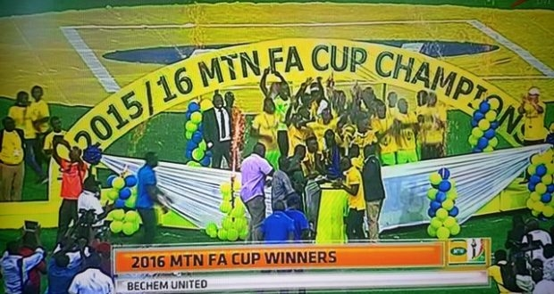 Nominees for 2015/16 MTN FA Cup Awards Announced