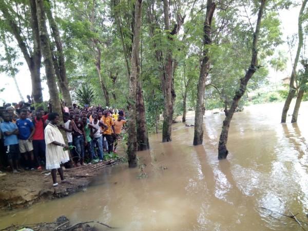 Boy drowns in River Densu over GH¢120 gambling