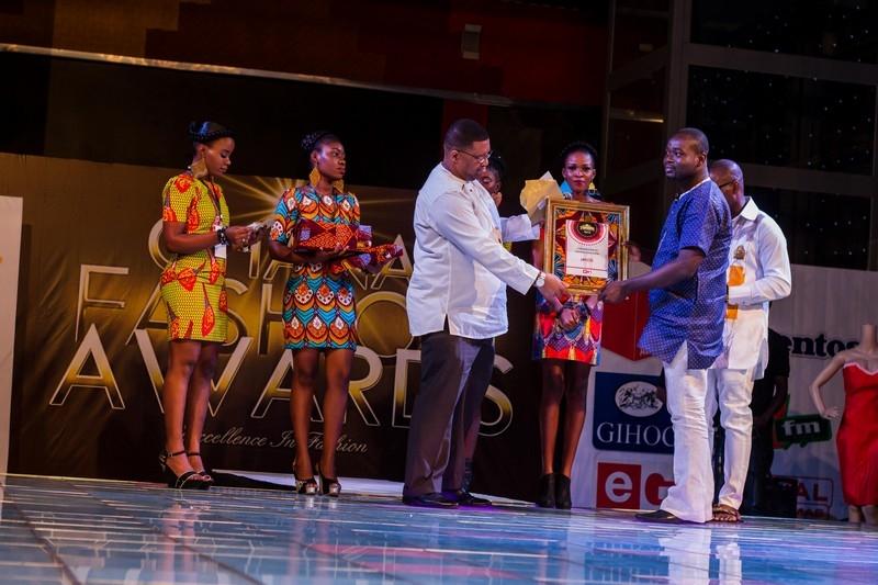 ETV GHANA TO LAUNCH 2016 GHANA FASHION AWARDS ON FRIDAY