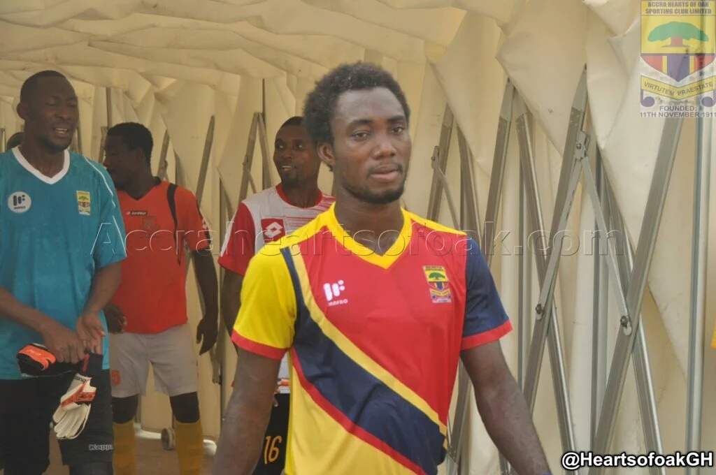 """Injuries Destroyed My Season"" - Owusu Bempah Speaks After Winning WORST Defender of the Year"