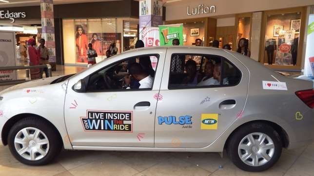 Full List of Winners- 'Live Inside and Win the Ride', PJ Mozey, Kwabena Boafo Scoop Laurels at 2016 RTP Awards