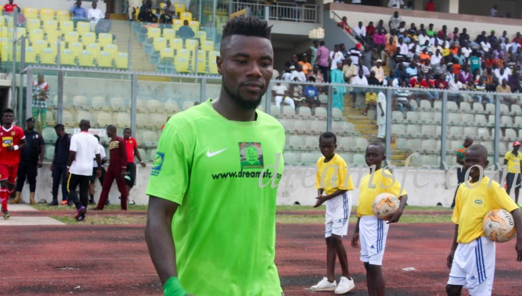 We're eager to bring Ainooson back to Kotoko- Michael Osei