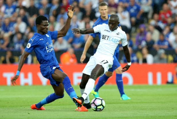 Comprehensive Round-up of Ghanaian Players Abroad- Amartey, Atsu Shine