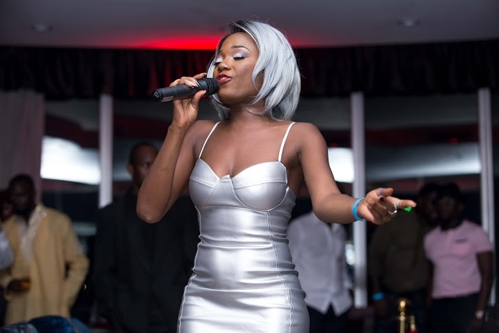 Efya and friends to thrill fans at Alliance Française