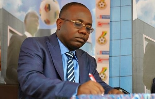Kwesi Nyantakyi Appointed to UG Advisory Board