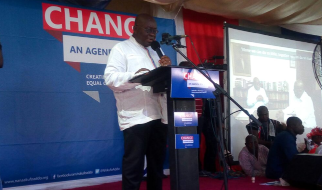 NPP to Construct 4 New Stadia, 3 Sport Colleges