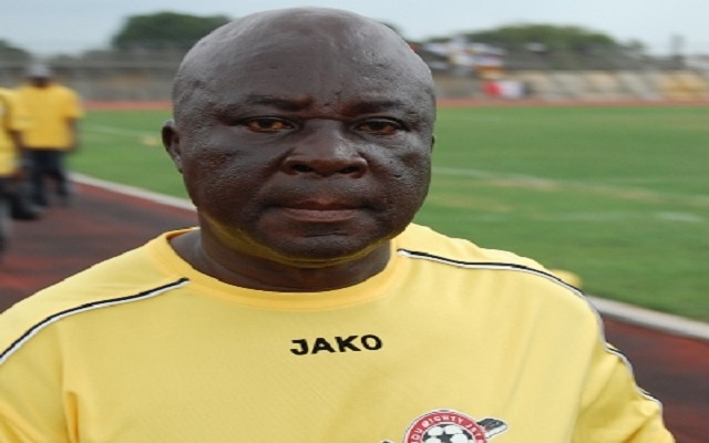 BREAKING NEWS: Coach E.K Afranie Passes On To Glory