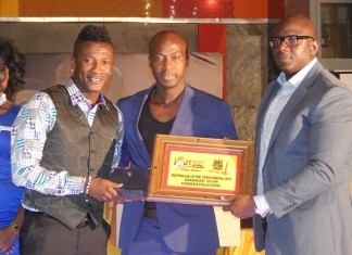 Happy FM Launches 4th Ghana Sports Fans Awards As Voting Begins