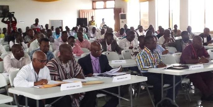 GFA Congress in limbo