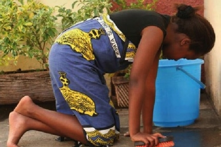 Jordan suspends recruitment of Ghanaian domestic helpers after 30 test HIV-positive