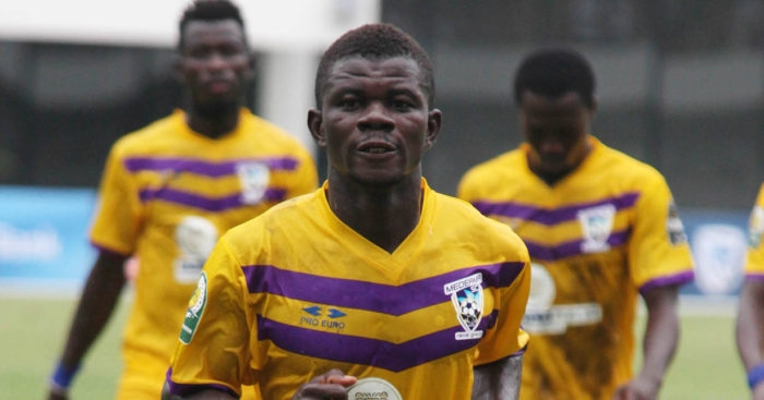 We're not under pressure to beat Hearts of Oak-Kwesi Donsu