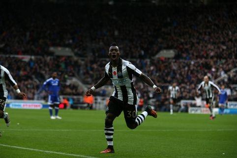 Ghanaian Players Abroad: Atsu Glitters AS Dwamena, Others Score