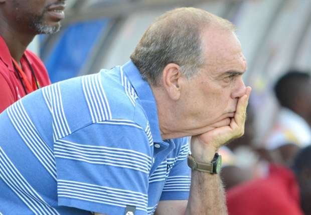 Avram Grant Ordered To Stay In Ghana