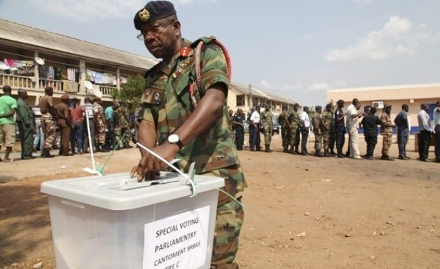 Special voting kicks off today