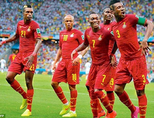 #AFCON2017 PREVIEW: Ghana vs Uganda