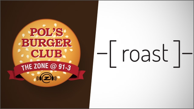 Pol's Burger Club (September 2015) :: Roast Meat & Sandwich Shop