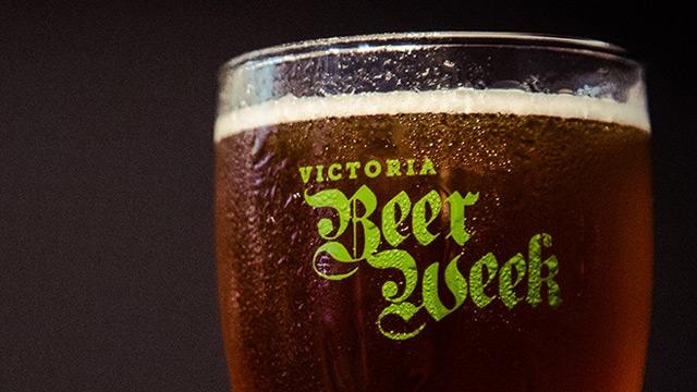 Beer-B-Q at the Duke!!