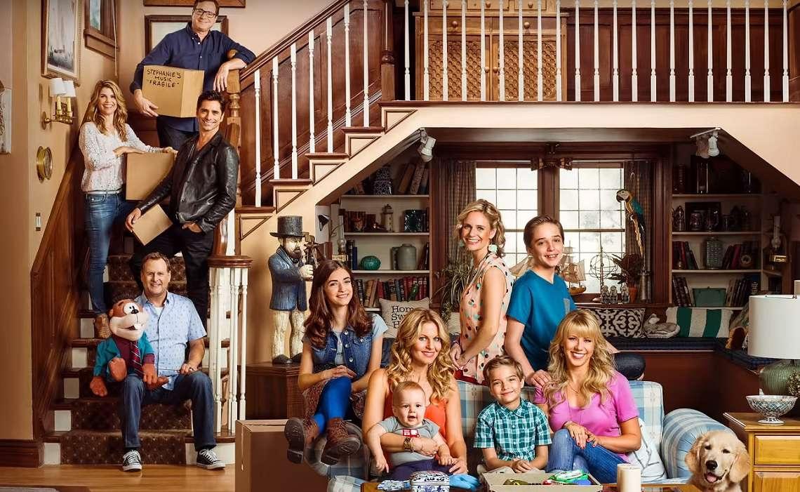 Boitano's Fuller House Review (Semi Spoiler Free)