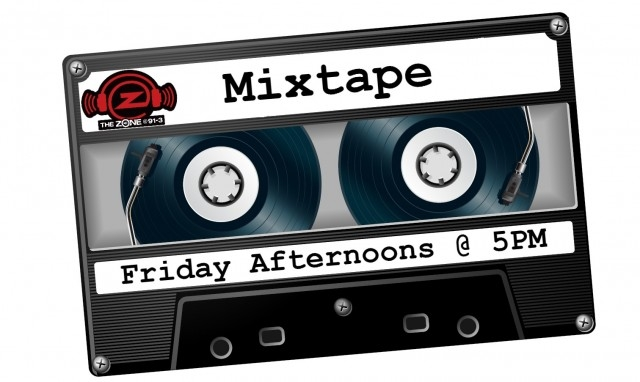 [LISTEN]: The Zone's Mixtape from Friday, June 10