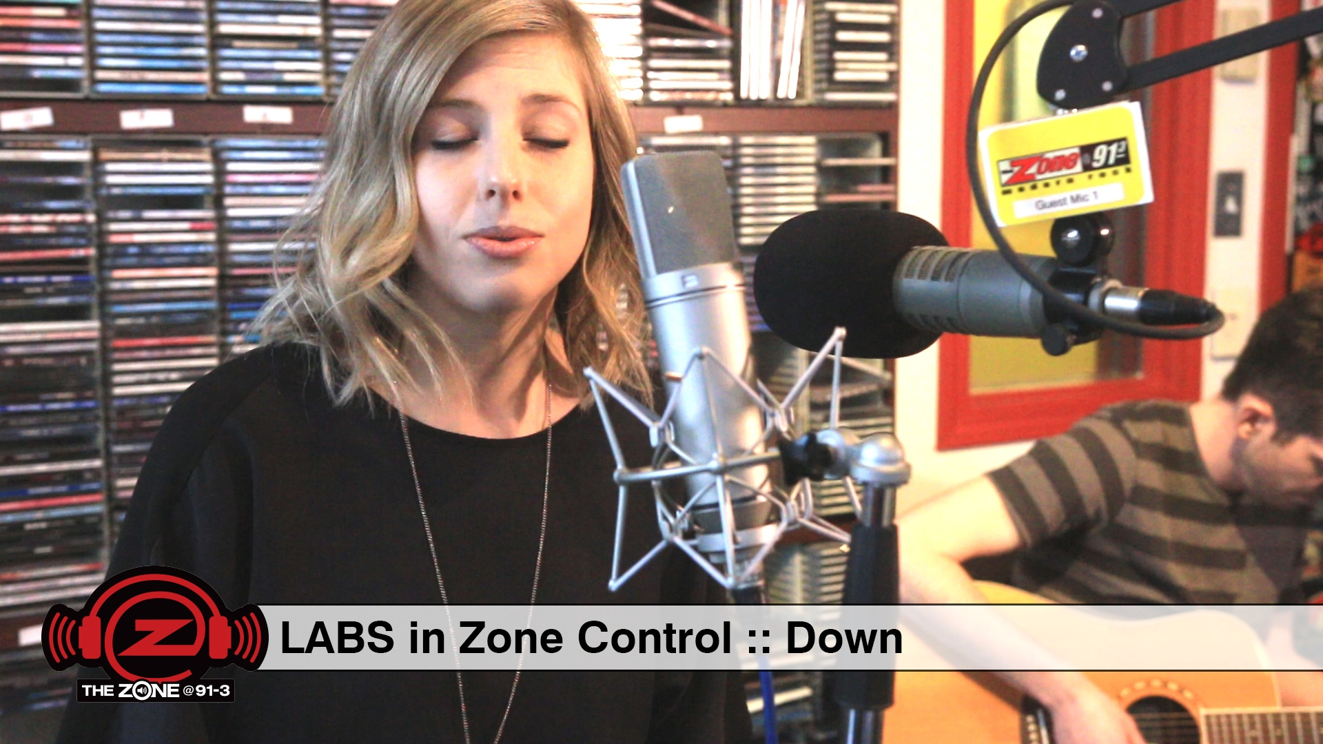 LABS in Zone Control :: Down