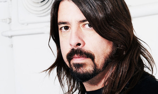 Dave Grohl writes stern letter to English town council