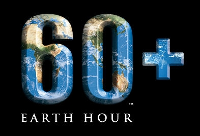 Power-Down for Earth Hour Tonight!