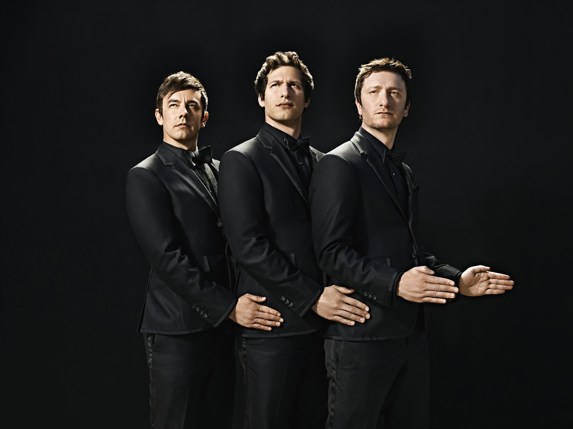 """The Lonely Island movie trailer for """"Popstar"""""""