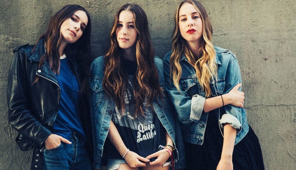 New Haim is coming
