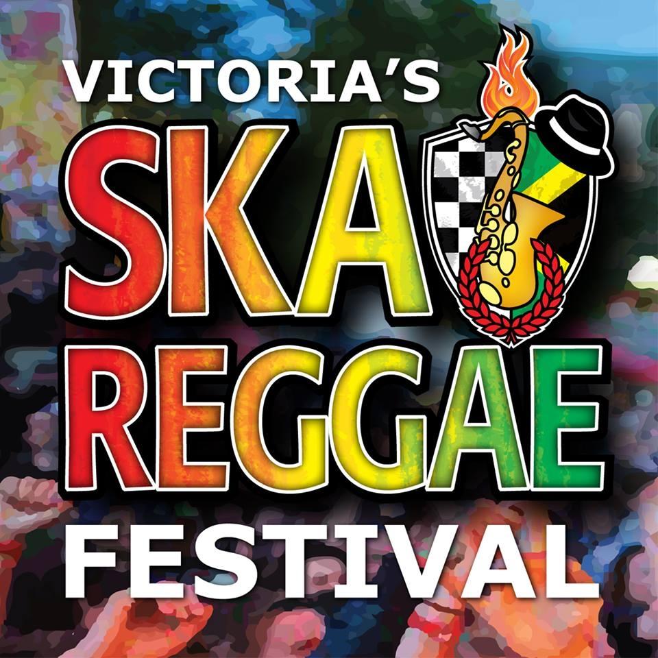 Victoria's Ska & Reggae Festival Line-up Announcement