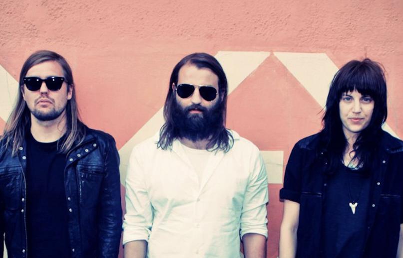 "NEW Band of Skulls - ""So Good"""