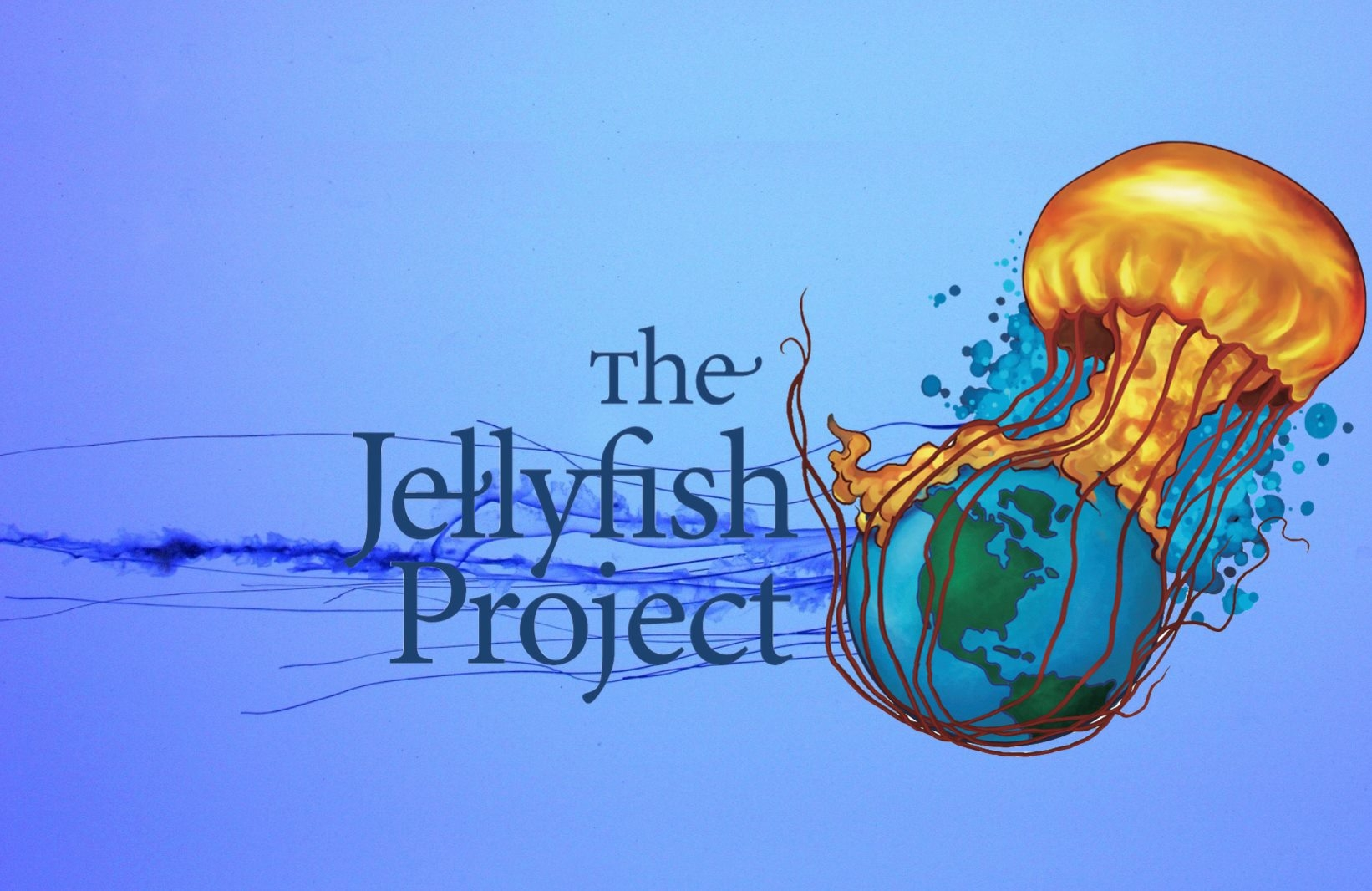Isobel Trigger: A Show to Benefit The Jellyfish Project