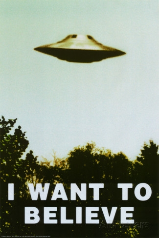 In 2015 Canadians Reported The 2nd Highest Sightings Of UFO's In 30 Years....
