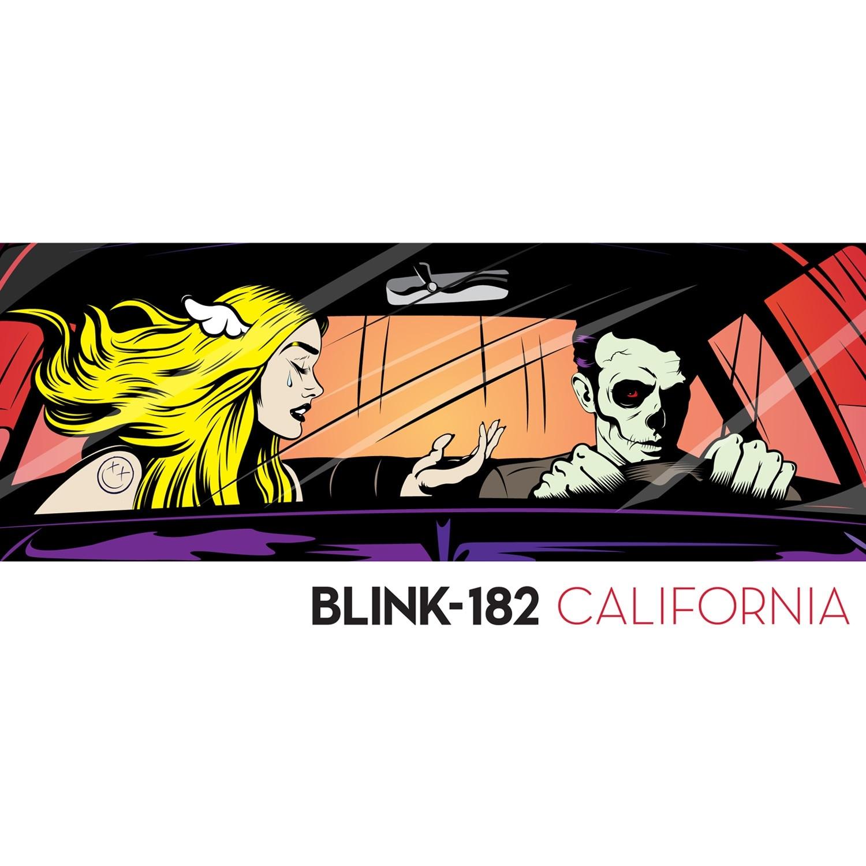 More **NEW** Blink 182