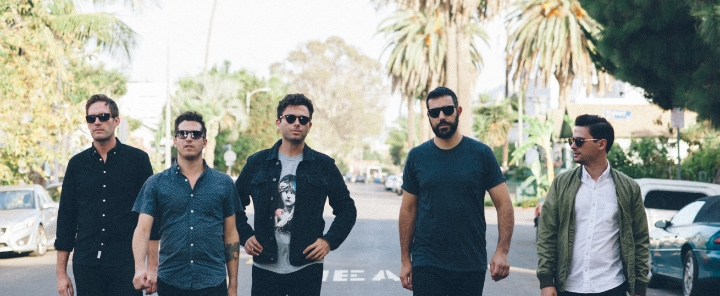 New Arkells and a chat with Max