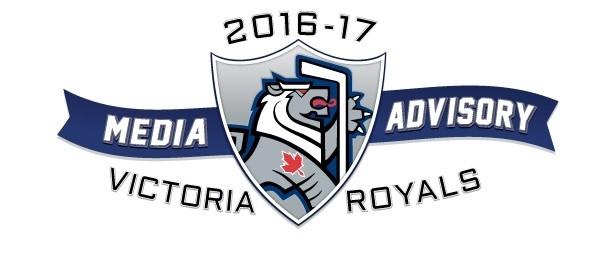 Royals Pre-Season Schedule Released
