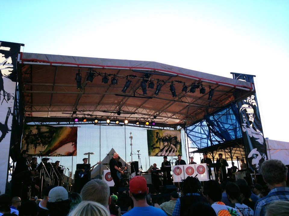 Grand times at Victoria Ska & Reggae Festival