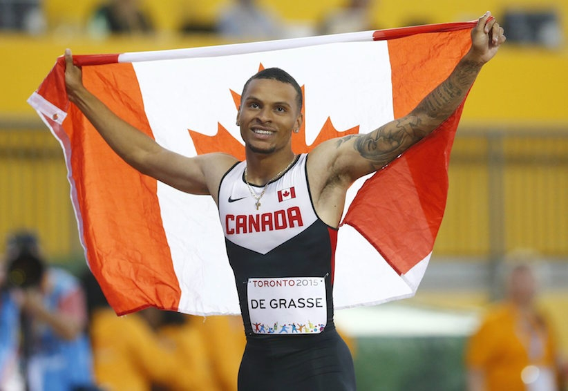 Canada in Rio: Who to watch, follow and get excited about