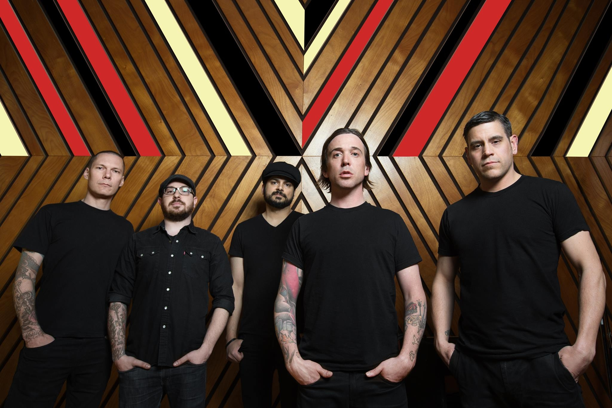 Jon Williams vs. Billy Talent