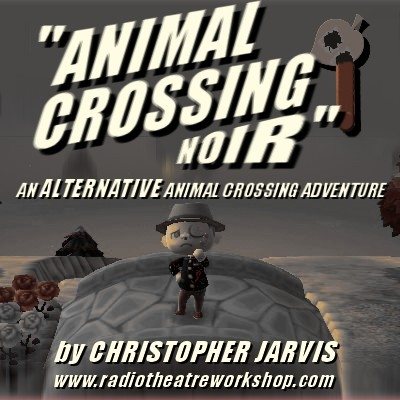 Animal Crossing Noir