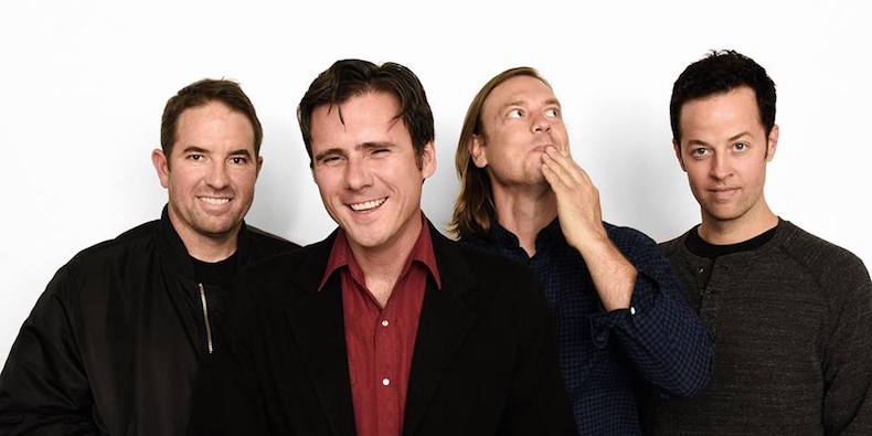 New Jimmy Eat World {listen}