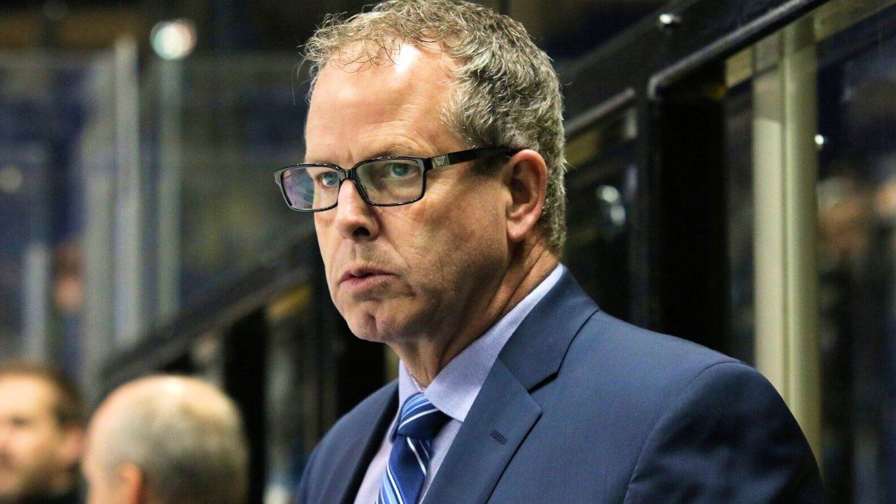 Royals Grant Armstrong Hired As Wheat King's GM