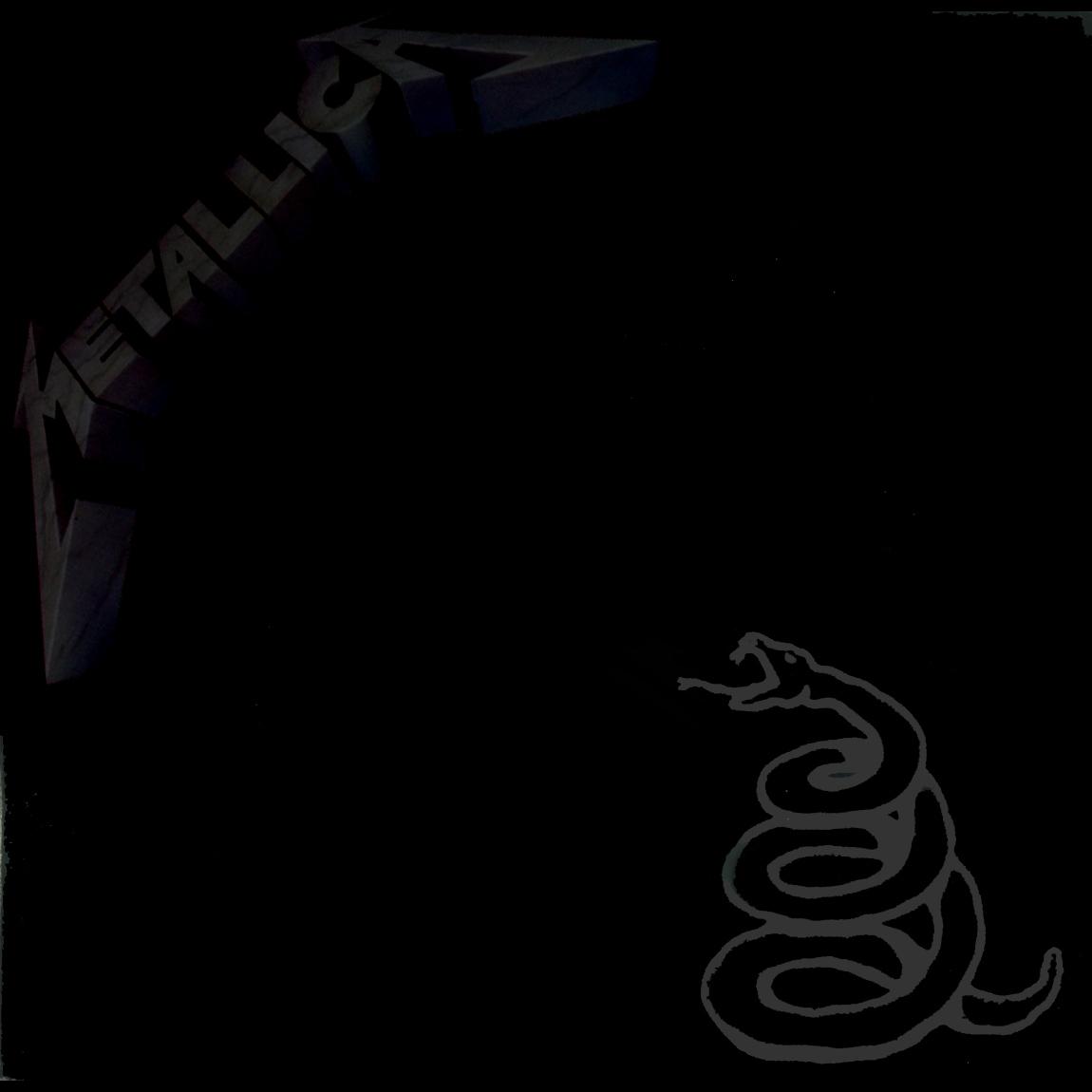 Today Marks 25TH Anniversary Of METALLICA'S 'BLACK ALBUM'