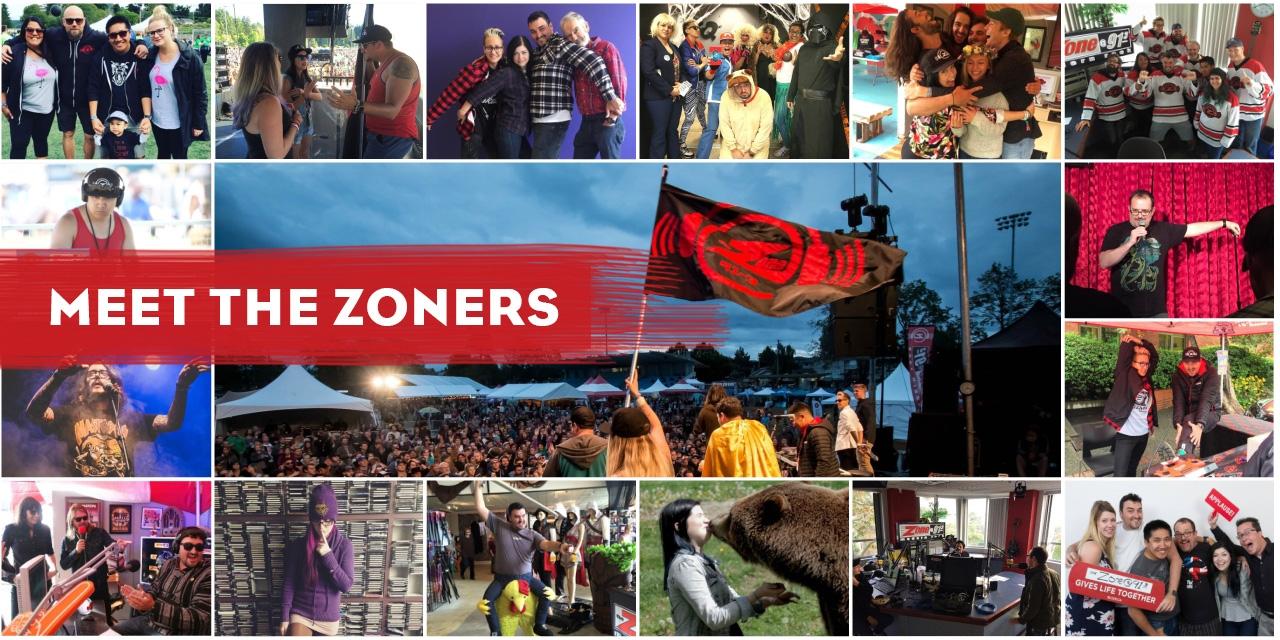 The Zoners