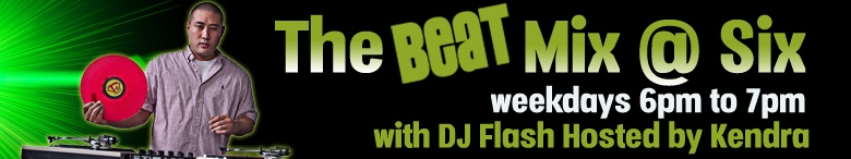 The Beat Mix @ Six