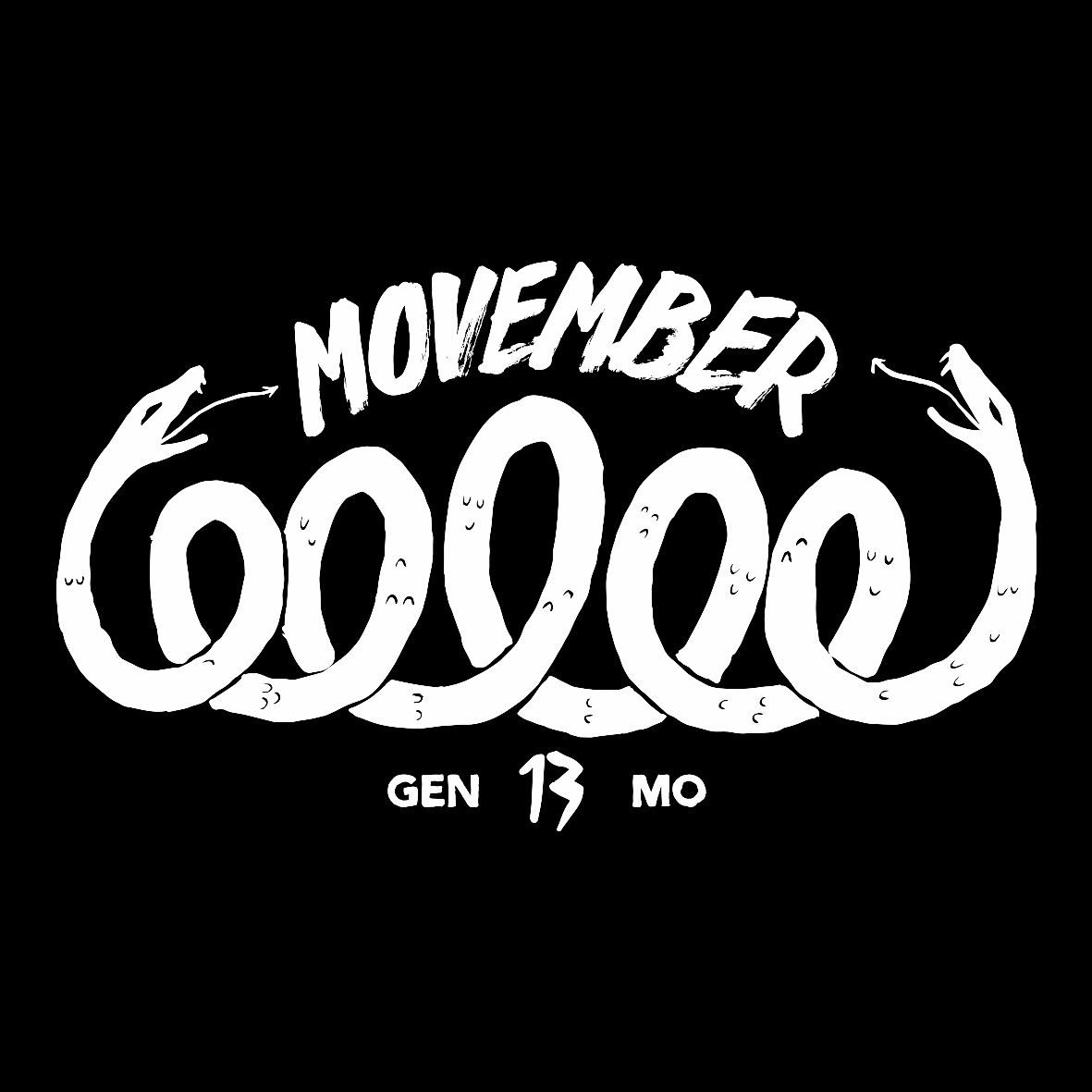 IT'S MO TIME!